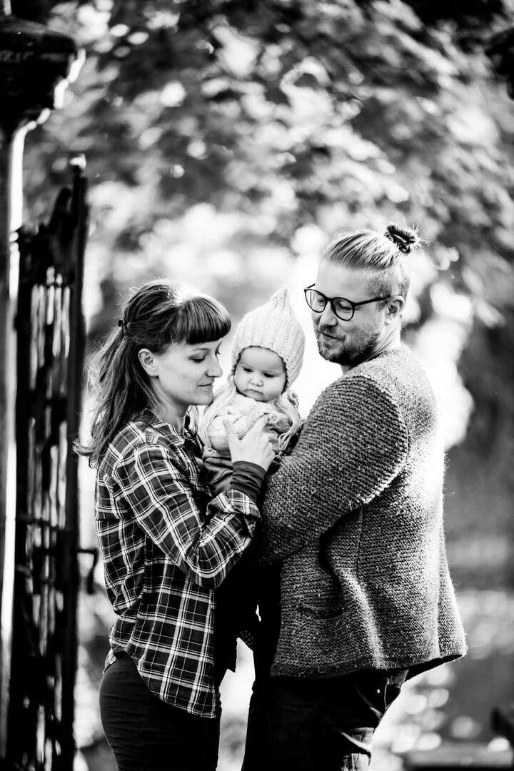 Familienfotos in der Natur   Magdalin Fotografie