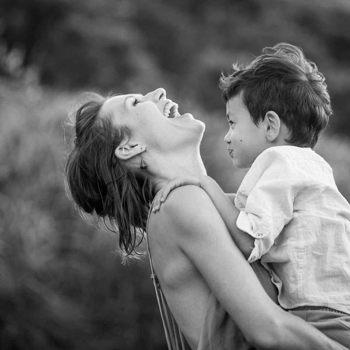 Mama mit Sohn |Familienfotos in Nürnberg